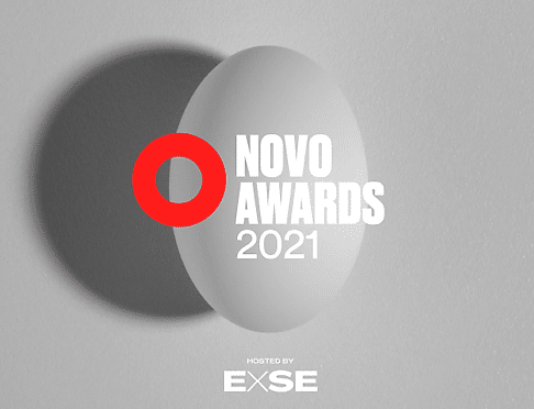 Novo Innovation Awards Neil Griffin
